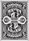 Rock Ridge Magic Houdini Deck Playing Cards (Special Edition)