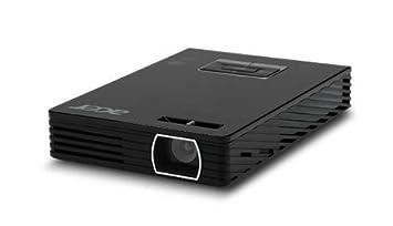 Acer C112 - Proyector, 70 Lúmenes del ANSI, DLP, WVGA (854x480 ...