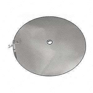 - CRETORS Kettle Cover