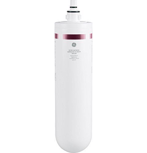General Electric GXULQR Kitchen or Bath Replacement Filter (Best Bath Water Filter)