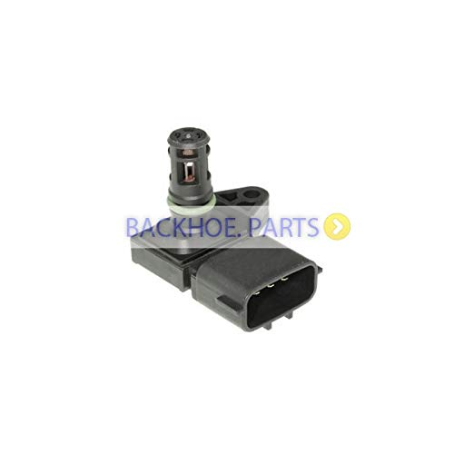 For Cummins ISB6.7 B6.7 QSB6.7 Intake Manifold Pressure Temperature Sensor 2897333