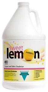 lemon carpet cleaner - 5