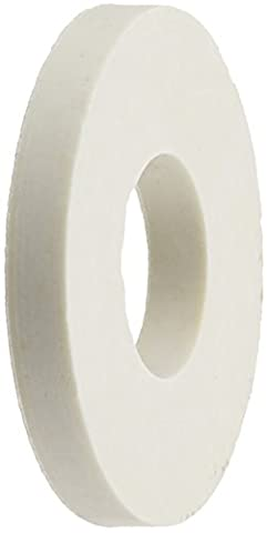 LDR 503 4110 Plastic Toilet Seat Hinge Washer-Fits All Toilet Seat Bolts (Plumbing Washer Set)