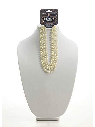 Forum Novelties Women's One Size Roaring 20's Beads 72