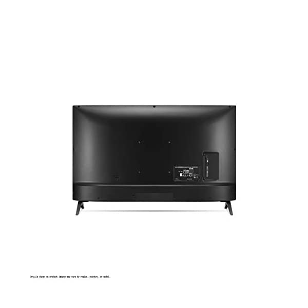 Dark Meteor Titan colour 2019 Model LG Electronics 50UM7500PLA 50-Inch UHD 4K HDR Smart LED TV with Freeview Play