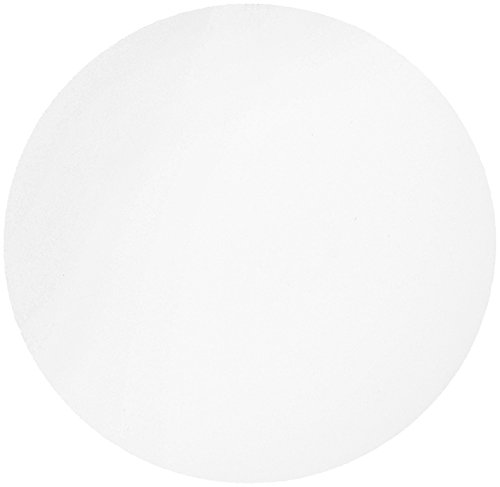 Whatman 1450-070 Hardened Low Ash Quantitative Filter Paper, 7.0cm Diameter, 2.7 Micron, Grade 50 (Pack of 100) by Whatman