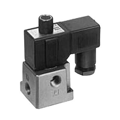 SMC VT317-3DZ-02 Valve, sol by SMC