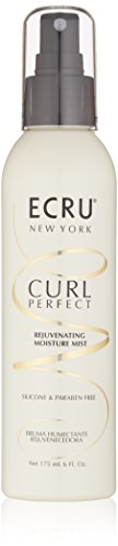 (ECRU New York Curl Perfect Rejuvenating Moisture Mist, 6 oz.)