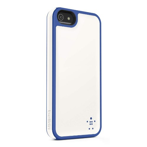 Belkin Grip Cover iPhone White