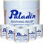 Paladin Diaper Rash Ointment Medicine (6 Jars) The BEST in the world! by Paladin