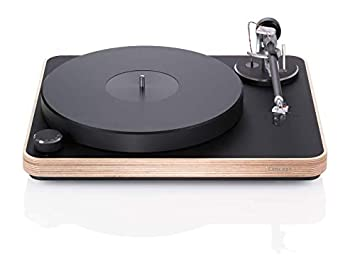 Amazon.com: Clearaudio Concept Wood Turntable with Satisfy ...