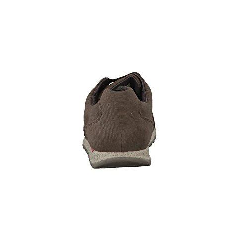The North Face Herren M Hedgehog Mountain Sneaker Canvas Turnschuhe, 47 EU