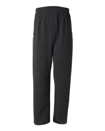 Jerzees Drawstring Sweatpants - 4