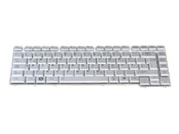 Toshiba K000049470 Keyboard refacción para notebook - Componente para ordenador portátil (Teclado, Sueco, Satellite A200): Amazon.es: Informática