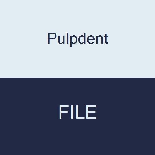 Pulpdent File File-Rite EDTA Semi-Gel