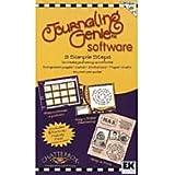 Journaling Genie Software Version 1, windows