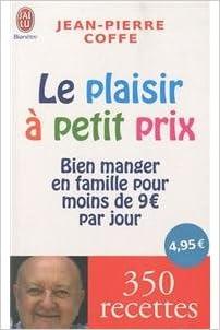 Livre Le plaisir à petit prix pdf epub