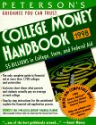 Peterson's College Money Handbook 1998 (15th ed)
