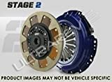 SPEC SF722 Clutch Kit (84-86 Ford Mustang 2.3L Stage 2 )