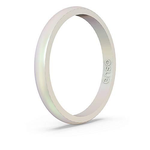 Enso Halo Legends Premium Silicone Ring Unicorn Size: 6 -