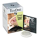 JAV20700 - Java Trading Co. Tea Pods