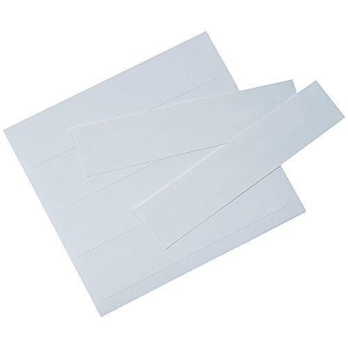Aviditi LH152 Paper Laser Insert, 1-1/4