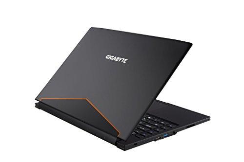 Gigabyte AERO 14 Intel® 2800 MHz 16384 MB Portable, Flash Hard Drive