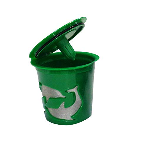 cafe cup reusable single cup pods - 3