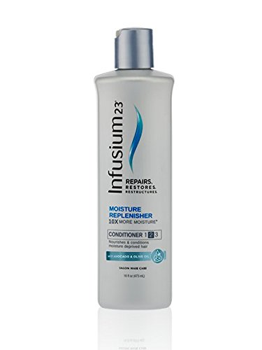 Price comparison product image Infusium 23 Moisture Replenisher Conditioner,  16 oz