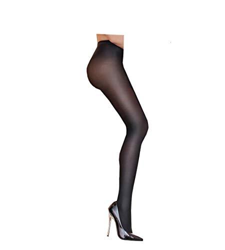 d158503acf6 Shaping Stockings Dance Socks Shiny Flash Stockings Pantyhose 70D ...