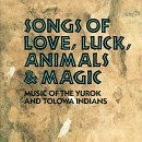 Songs of Love Luck Animals & Magic / Various