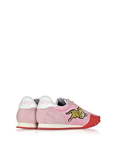 Poliammide Sneakers Rosa Kenzo F952sn122f5433 Donna FtXxwdqdZ