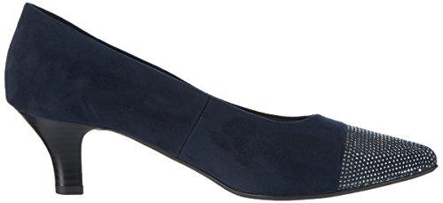 JennyGranada - Zapatos de Tacón Mujer Blau (Blau)