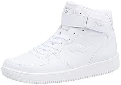 JUMP Erkek Jump 16309 Yol Koşu Ayakkabısı 16309,Beyaz,40