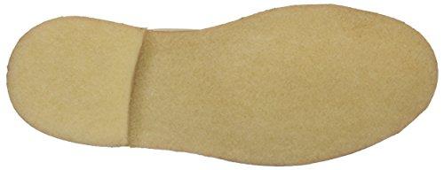 Clarks Originals - Botas safari con cordones para hombre, color gris (wolf suede), talla 45