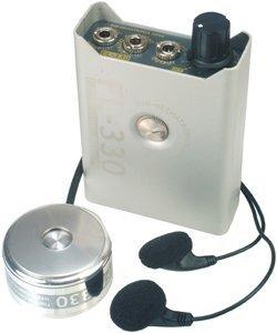 コニーエレクトロニクスサービス コンクリートマイク 録音 フラット ダブル リバーシブル 高感度 FL-330 B00BWH4XLW