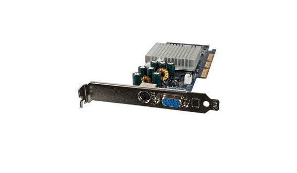 GF MX4000 128MB DDR TV DRIVER WINDOWS