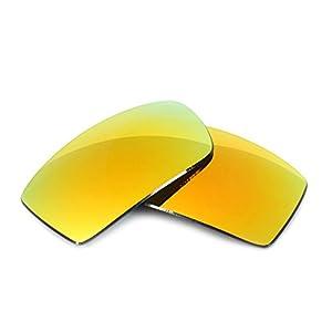 FUSE Cascade Mirror Polarized Lenses for Spy Optic Quanta