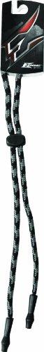 Edge Eyewear 9704 Sunglass Leash with Black / Gray - Oem Sunglasses