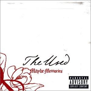 Maybe Memories (CD/DVD)