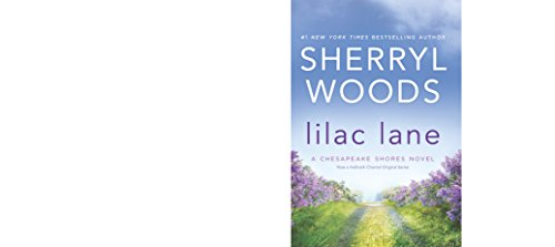 Lilac Lane (A Chesapeake Shores Novel) (Best Small Towns In Ireland)