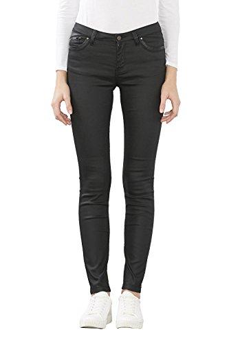 Edc black Mujer By Negro Esprit Pantalones Para gRw0gxrqZ