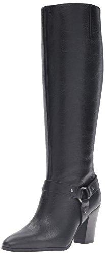 Lauren by Ralph Lauren Women's Fareeda Boot - Black Veg T...