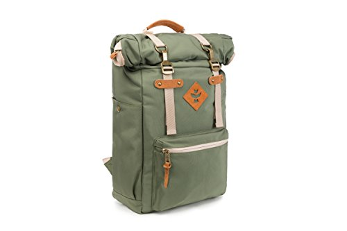 Revelry Supply RV70010 Backpack, Medium, Green For Sale
