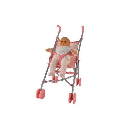 My Twinn Baby Doll Umbrella Stroller