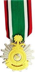 Saudi Arabian Liberation of Kuwait-MEDAL