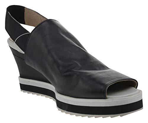 Sandales Otto Noir Femme Pour Kern HqaCwqp