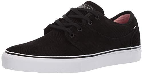 Globe Men's Mahalo Skate Shoe Black Cord 10.5 M US