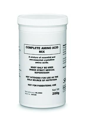 Complete Amino Acid Mix