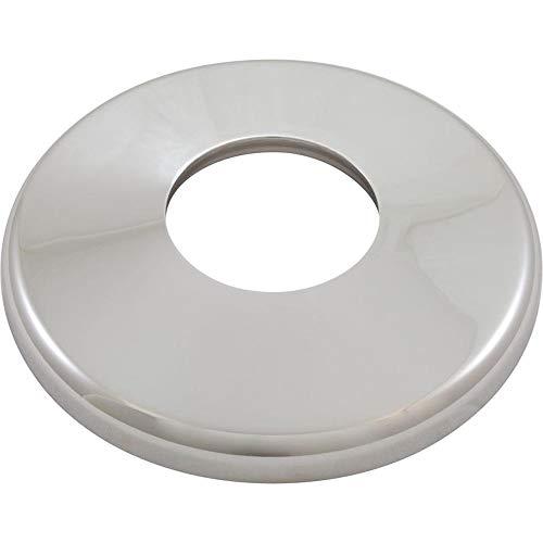 Custom Molded Products Escutcheon Plate, CMP, 1.90